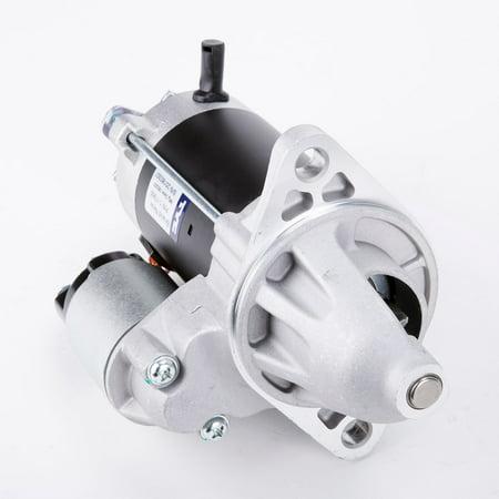 TYC 1-17955 Starter Motor for Subaru B9 Tribeca, Legacy, Outback