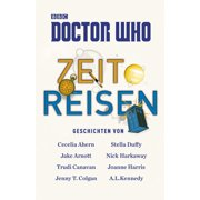 Doctor Who: Zeitreisen - eBook