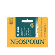 Neosporin Original First Aid Antibiotic Bacitracin Ointment,.5 oz