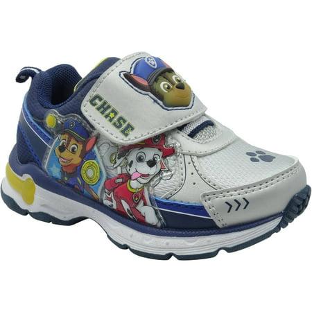 PAW Patrol - Toddler Boys Athletic Shoe - Walmart.com 8eb48726bc