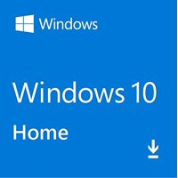 Microsoft Windows 10 Home (Digital Code)