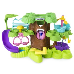 Hatchimals  Hatchery Nursery Playset with Exclusive Hatchimals