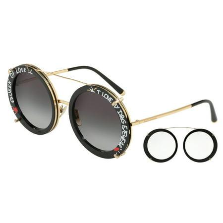 Dolce & Gabbana 2198 Sunglasses 02/8G ()