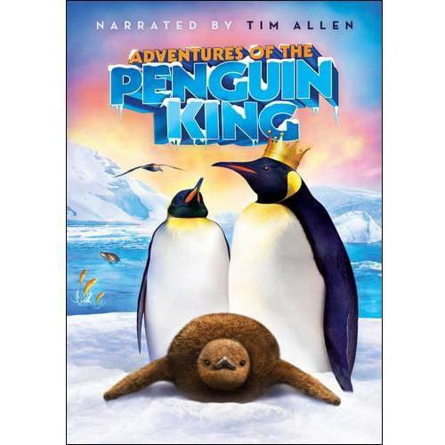 Adventures Of The Penguin King (Widescreen)