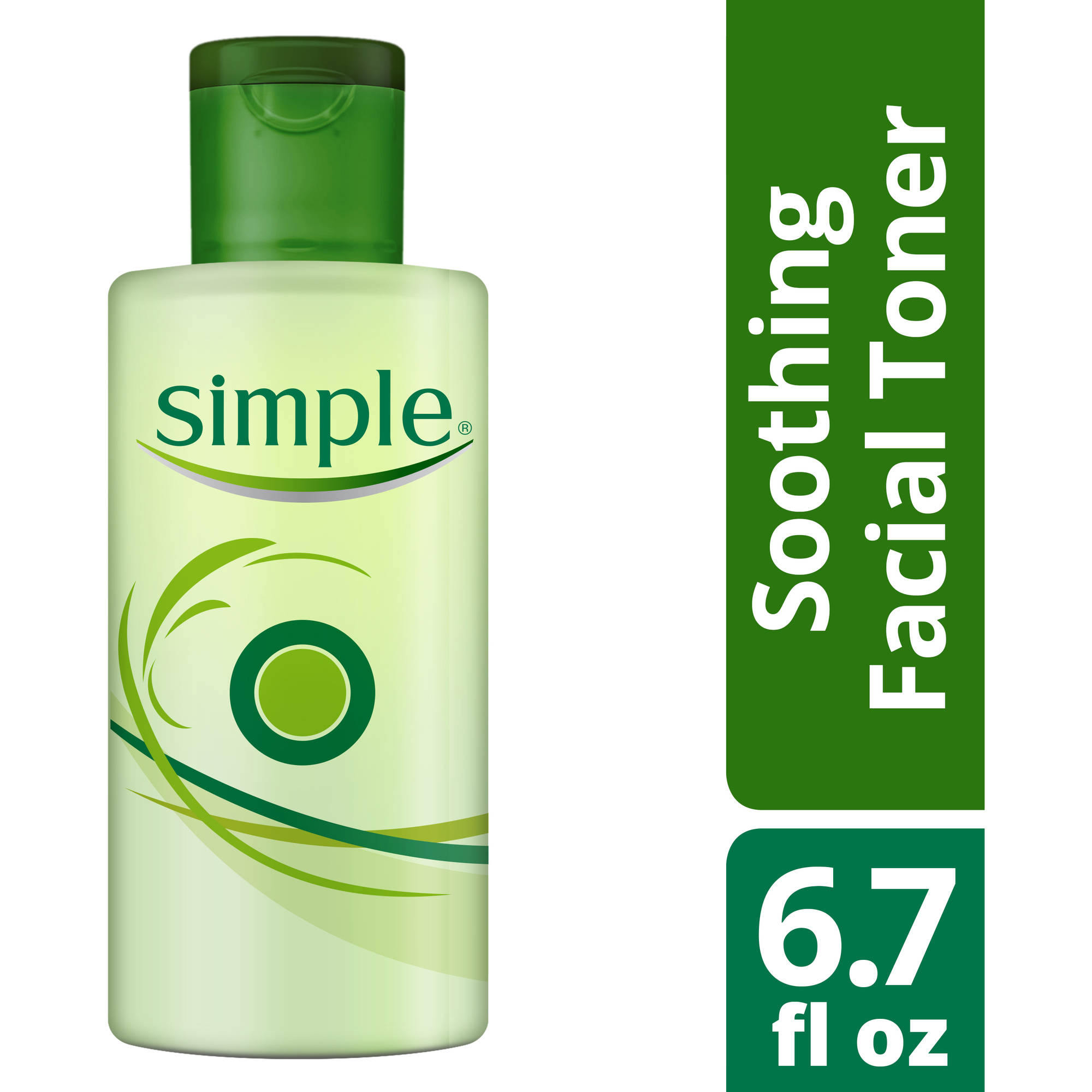 Simple Soothing Facial Toner, 6.7 fl oz