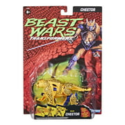 Transformers Toys Vintage Beast Wars Cheetor Collectible Action Figure