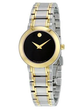 Stiri Black Dial Ladies Watch 606951
