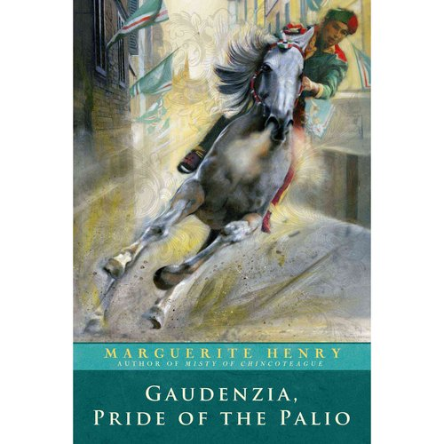 Gaudenzia, Pride of the Palio
