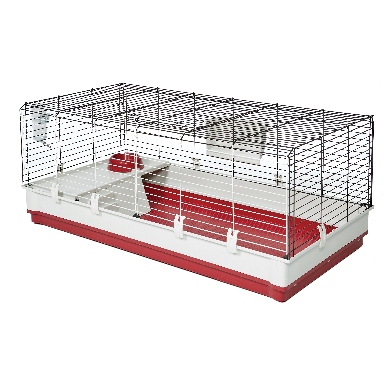 "Deluxe ""Wabbitat"" Rabbit Cage Kit | Extra Large"