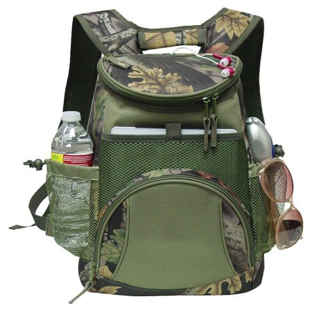 CAMO IPAD / TABLET COOLER BACKPACK - Walmart Camo Backpack