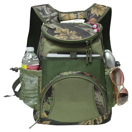 CAMO IPAD / TABLET COOLER - Camouflage Backpacks