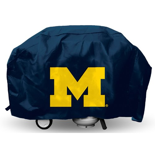 Rico Industries Michigan Vinyl Grill Cover by Rico Industries