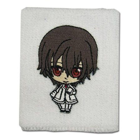 Vampire Knight SD Kaname Wristband (Vampire Knight Phone Charm)