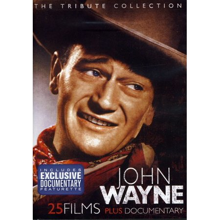 John Wayne: The Tribute Collection - John Wayne Stand Up
