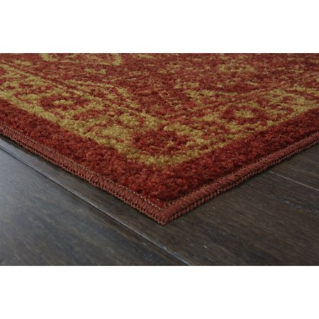 Mainstays Global Arya Area Rug Or Runner Available In 5 X 7 10 And More Sizes For Living Room Family Bedroom Hallway Non Skid Small