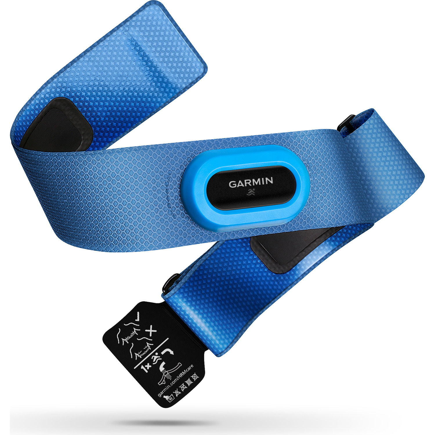 Garmin Compact Athletic Heart Rate Monitor Swim Band