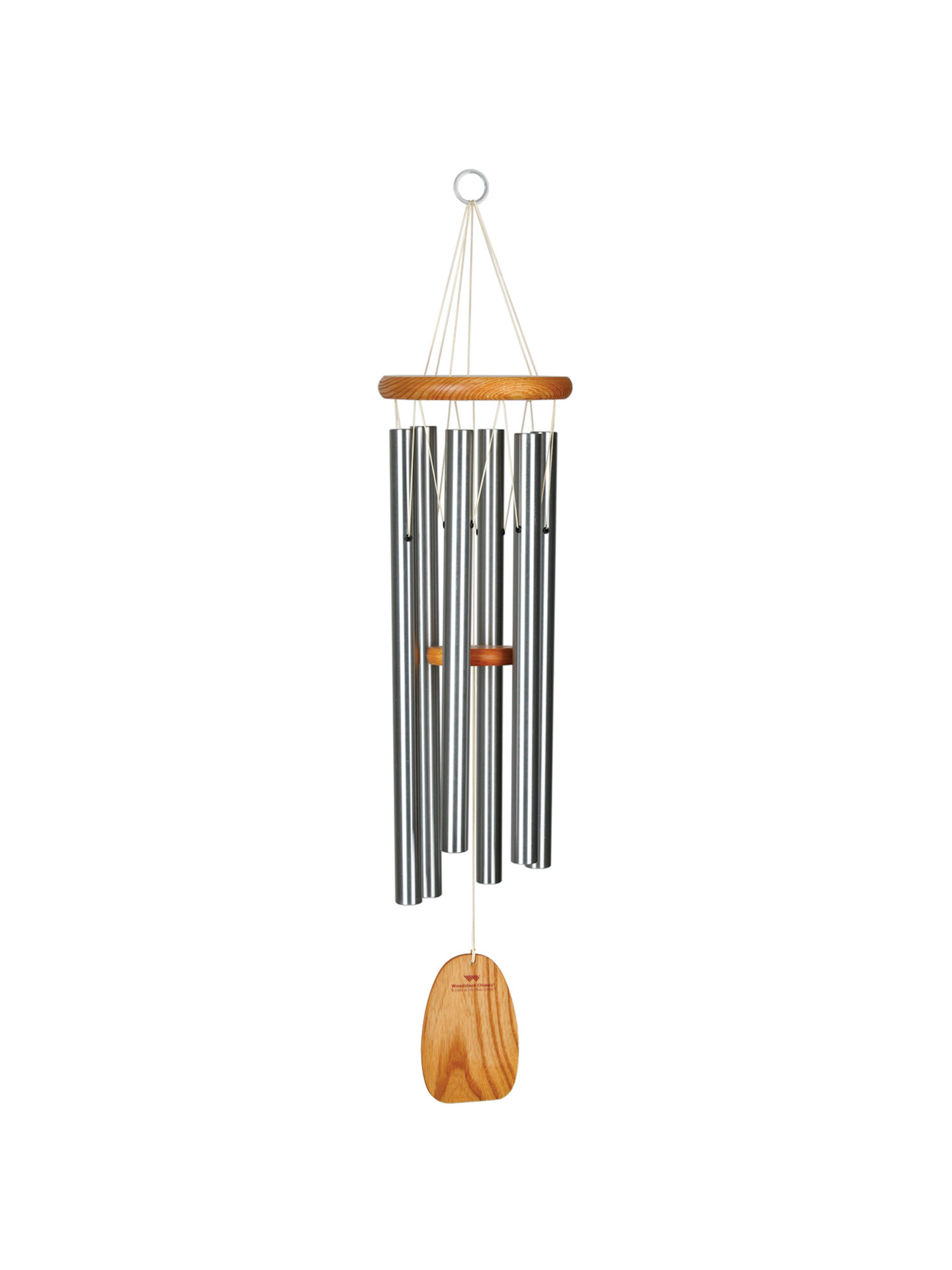 Woodstock Chimes Blowin in the Wind Chime by Woodstock Percussion Inc