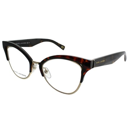 Eyeglasses Marc Jacobs 216 0086 Dark Havana (Marc Jacobs Havana Lens)