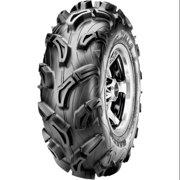 Maxxis Zilla Standard Lug Mud-Snow ATV Utility Front Tire 28X9-14 (TM00344100)