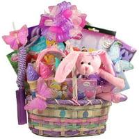 Gift Basket Drop Shipping PrLiPr A Pretty Little Princess, Easter Gift Basket