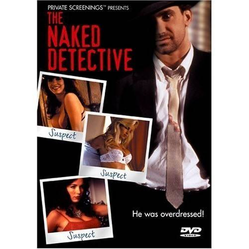 The naked detectives