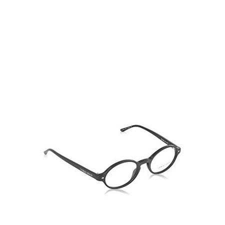 GIORGIO ARMANI Eyeglasses AR 7008 5001 Matte Black