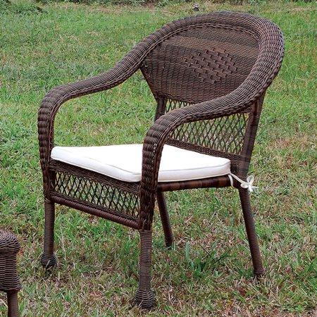 Hokku Designs Edwin Lounge Chair Cushion