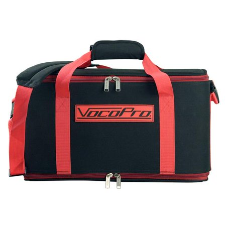 VocoPro BAG10 Heavy Duty Carrying Bag