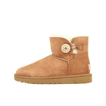 1069df30e29 UGG Women's Mini Bailey Button II Boots 1016422