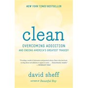 Clean : Overcoming Addiction and Ending Americas Greatest Tragedy