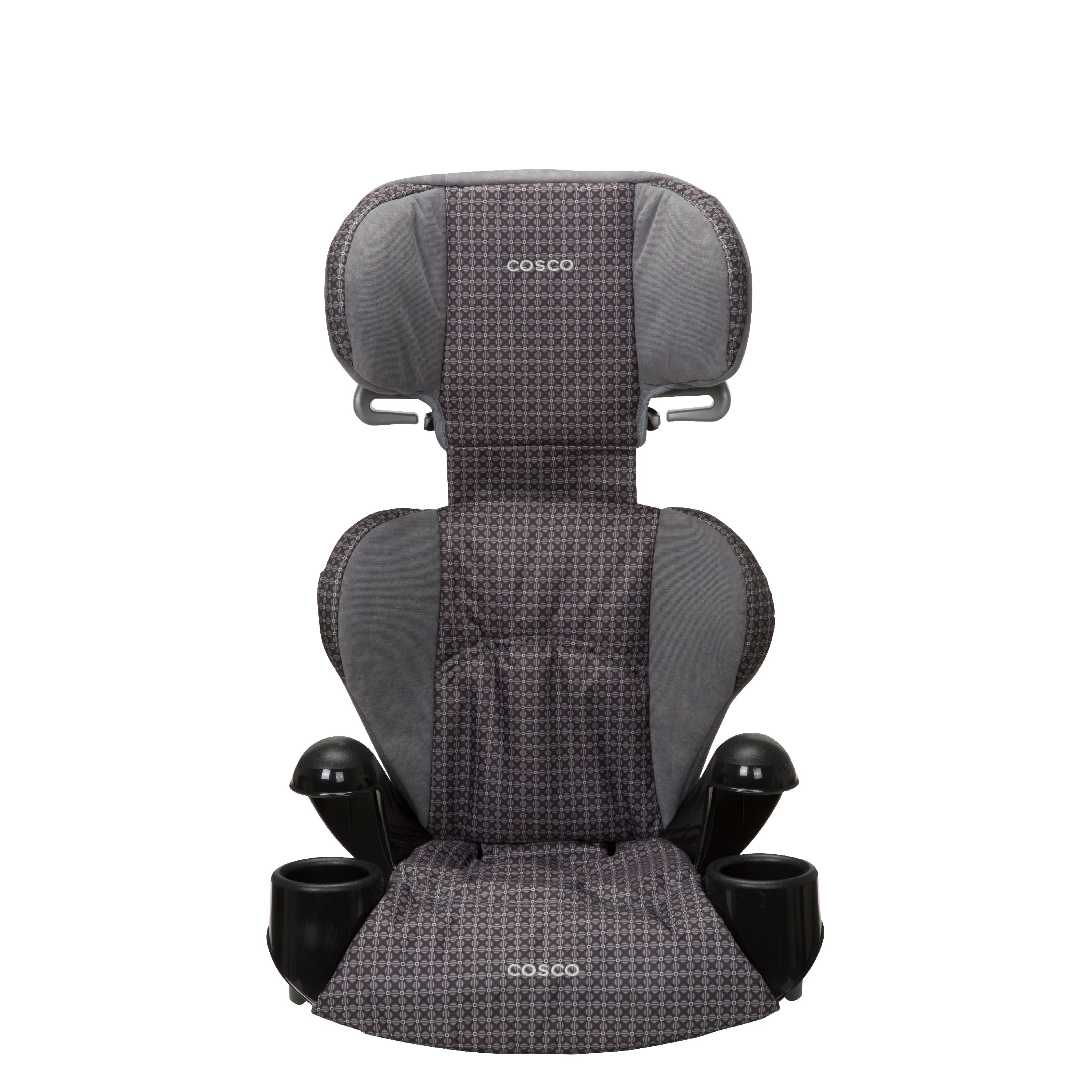Cosco Rightway Booster Car Seat, Emerson - Walmart.com
