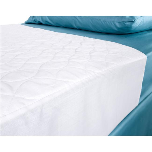 Deluxe Super Absorbent Bedwettingu0026#44; Waterproof Mattress   Sheet Protector