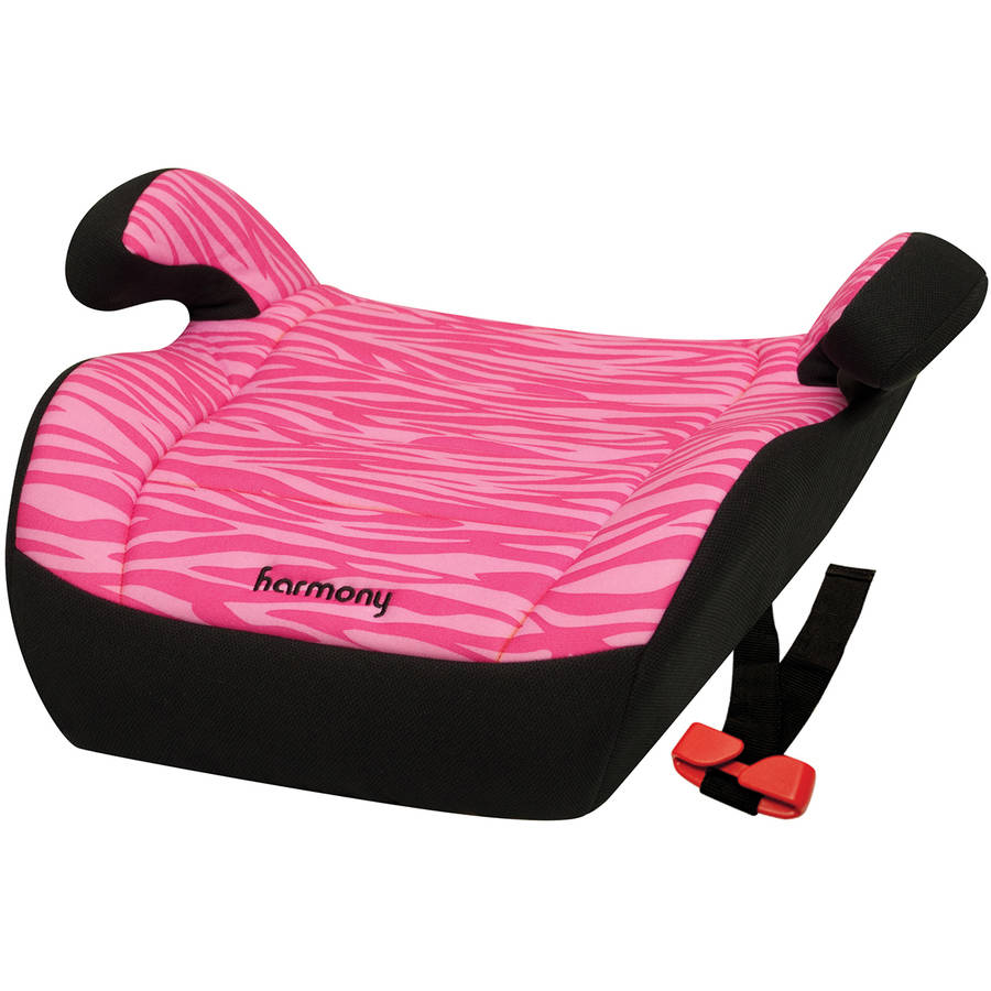 COMPANY NOT AVAILABLE Harmony Youth Booster Car Seat