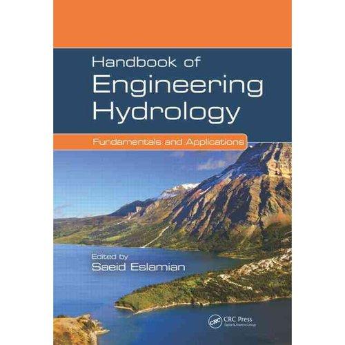 Handbook of Engineering Hydrology: Fundamentals and Applications