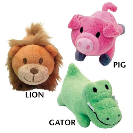 Lil Pals Plush Toys For Small Dog Puppies 5