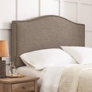 Better Homes And Gardens Grayson Linen Upholstered Headboard With Nailheads Multiple Sizes Colors