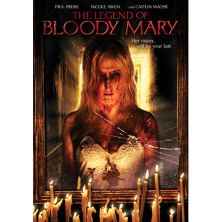 The Legend of Bloody Mary (DVD)