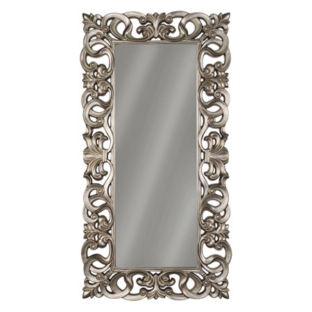 Ashley Lucia Accent Mirror - 30W x 71H in.