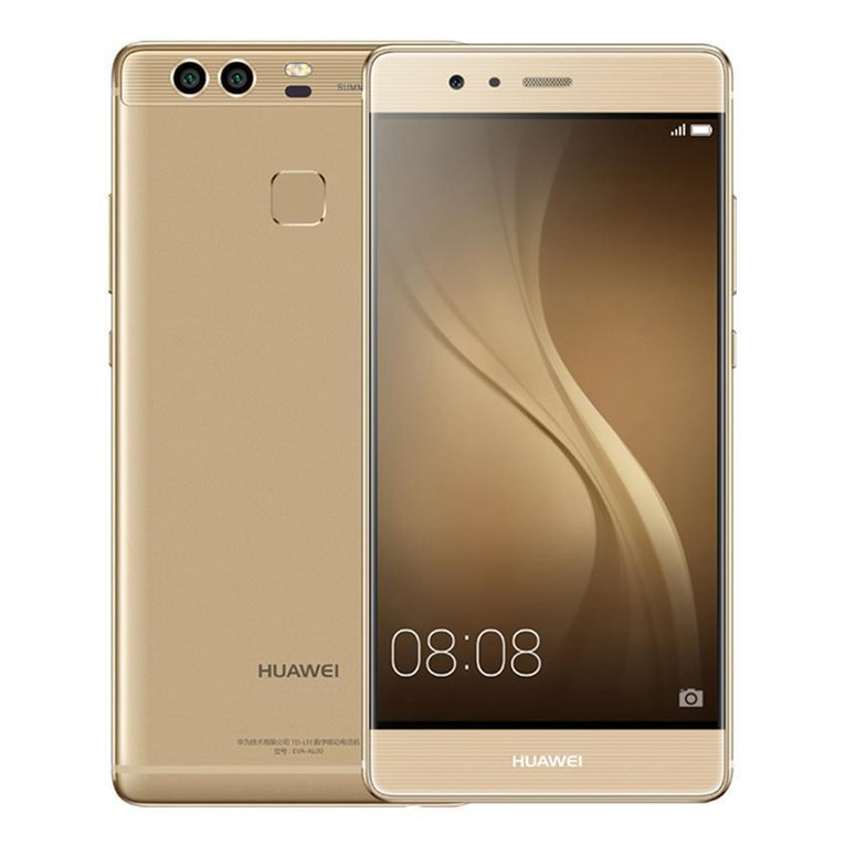 Huawei P9 Plus (P9+) VIE-L29 5.5 Inch 12MP Dual SIM LTE Android 6.0 Smartphone