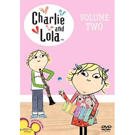 Charlie & Lola: Volume 2 - Charlie E Lola Halloween