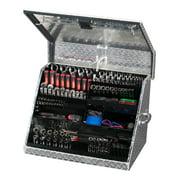 Montezuma SE250AL 26-Inch Aluminum Portable Toolbox