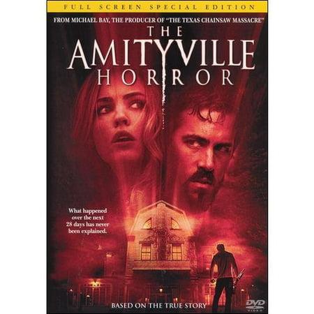 The Amityville Horror (Full Frame)](Amityville Pig)