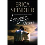 Longer Than (Hardcover)