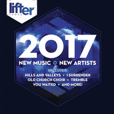 2017 New Artists, New Music (Various - Group Vbs 2017