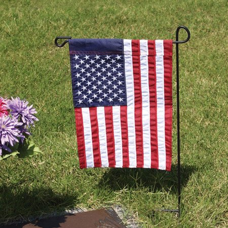 Evergreen Enterprises EG01028 Cemetery Garden Flag Pole