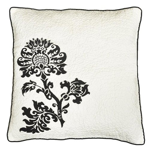 Amity Home Cot De Rhone Cotton Throw Pillow