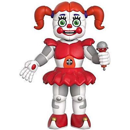 Funko Five Nights At Freddys Sister Location Baby Vinyl Mini Figure