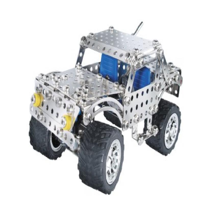 Eitech Classic Jeep Construction Set
