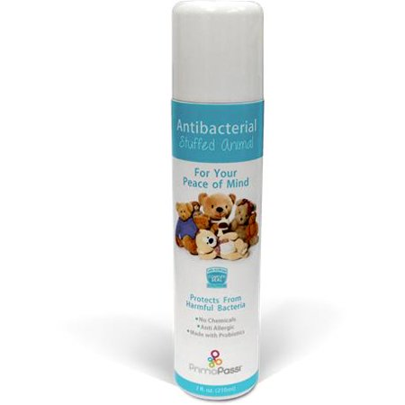 Primo Passi Antibacterial Spray for Stuffed