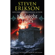 Midnight Tides : Book Five of The Malazan Book of the Fallen